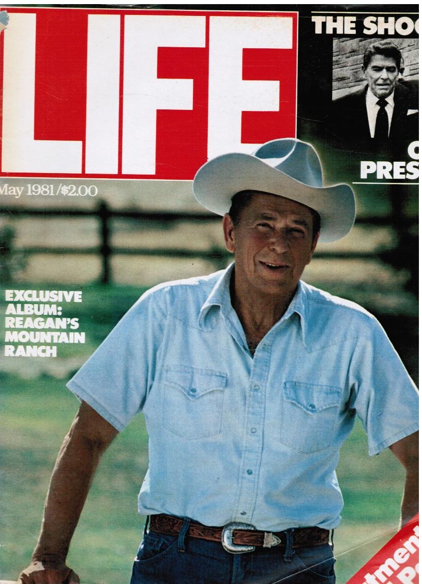 Image for Life Magazine May 1981