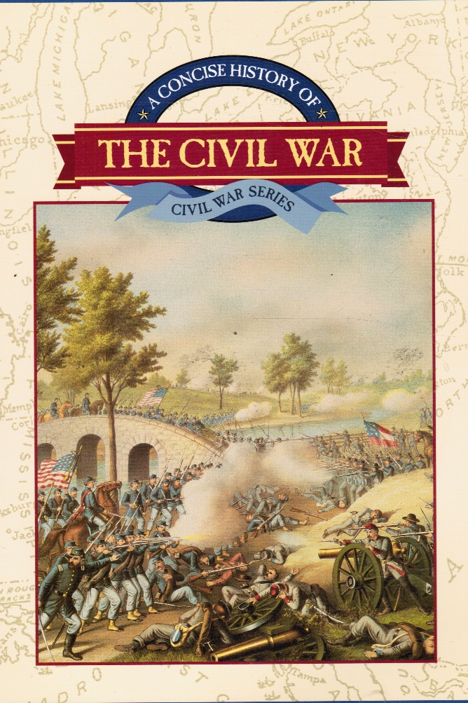 Image for A Concise History of the Civil War