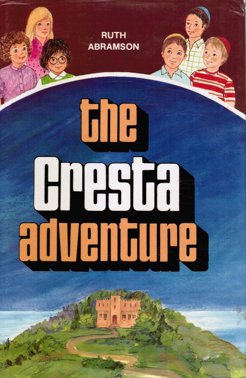 Image for The Cresta Adventure