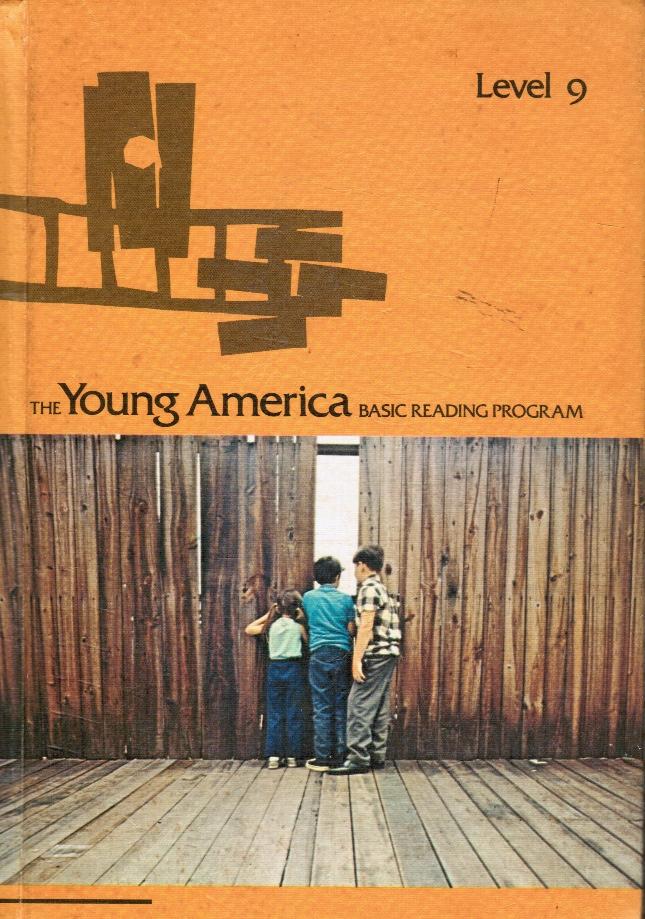 Image for Young America Basic Reading Program Level 9