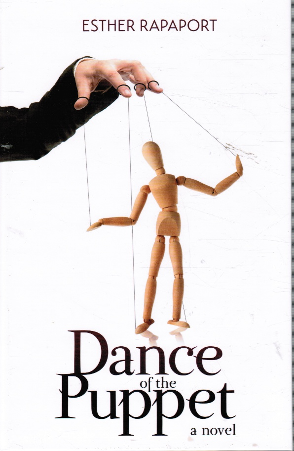 Image for Dance of the Puppet