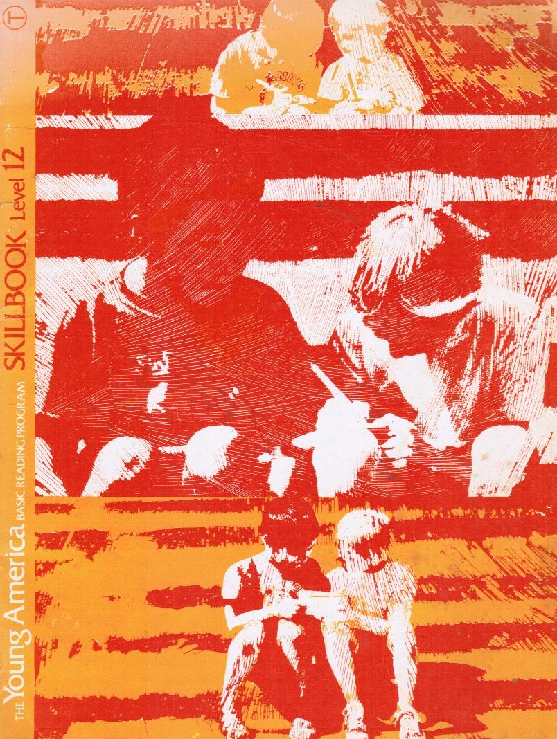 Image for Skillbook Level 12: The Young America Basic Reading Program