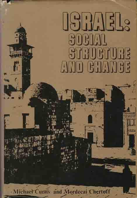 Image for ISRAEL: Social Structure and Change