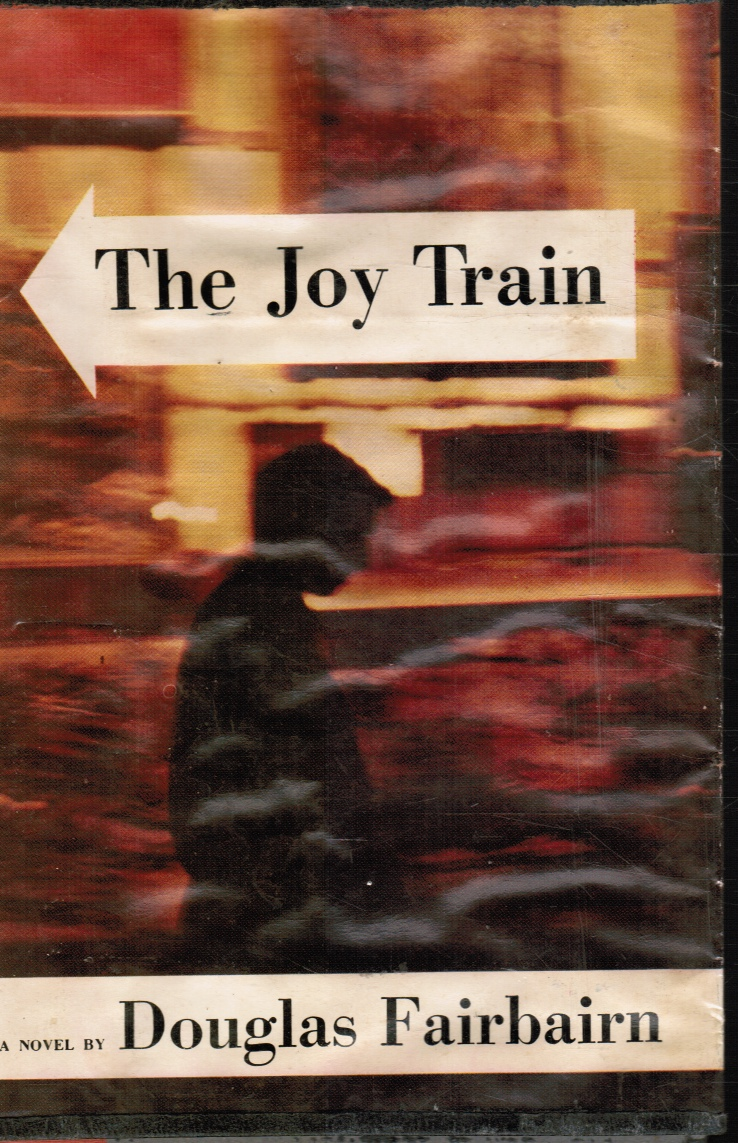 Image for The Joy Train