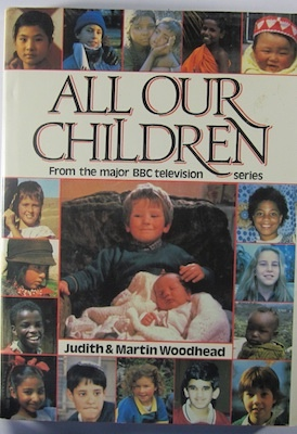 Image for All Our Children From the Major BBC Television Series