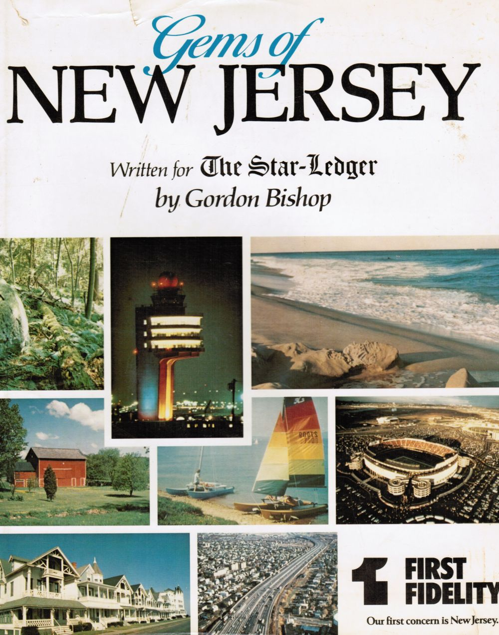 Image for Gems of New Jersey