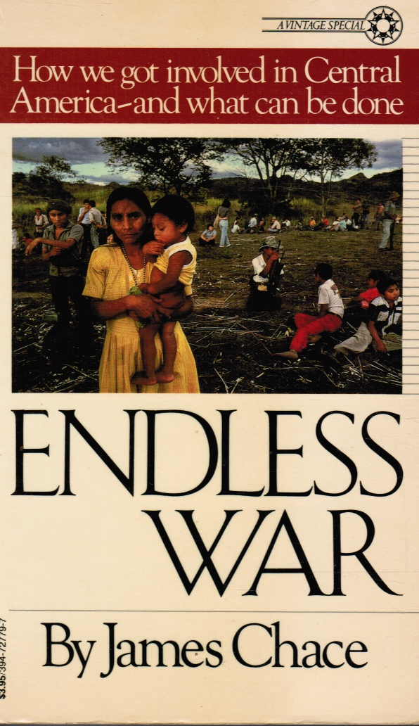 Image for Endless War