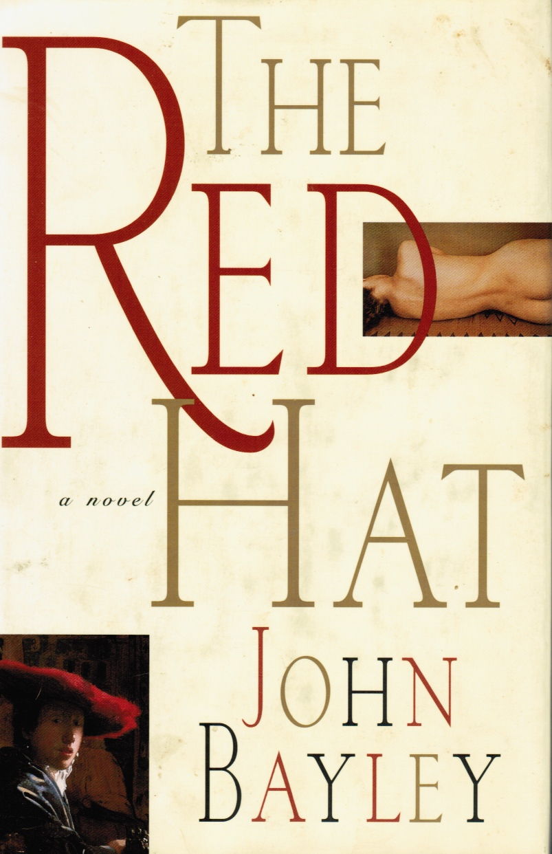 Image for The Red Hat