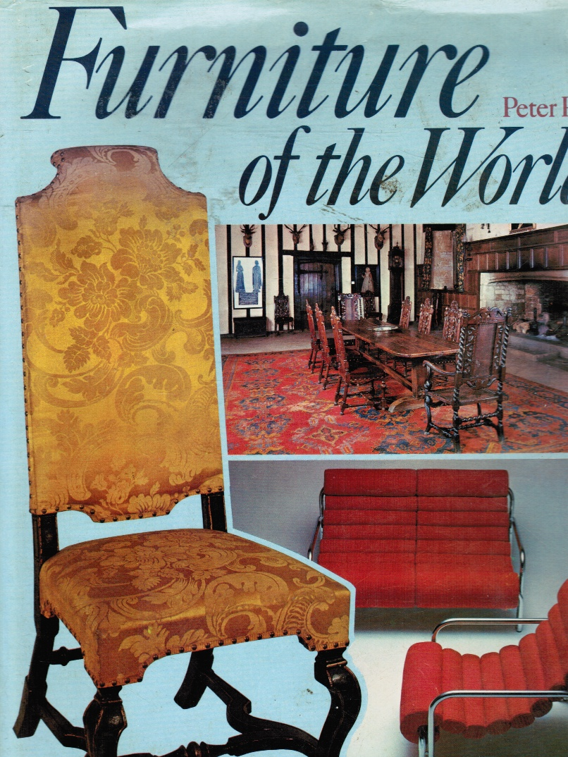 Image for Furniture of the World