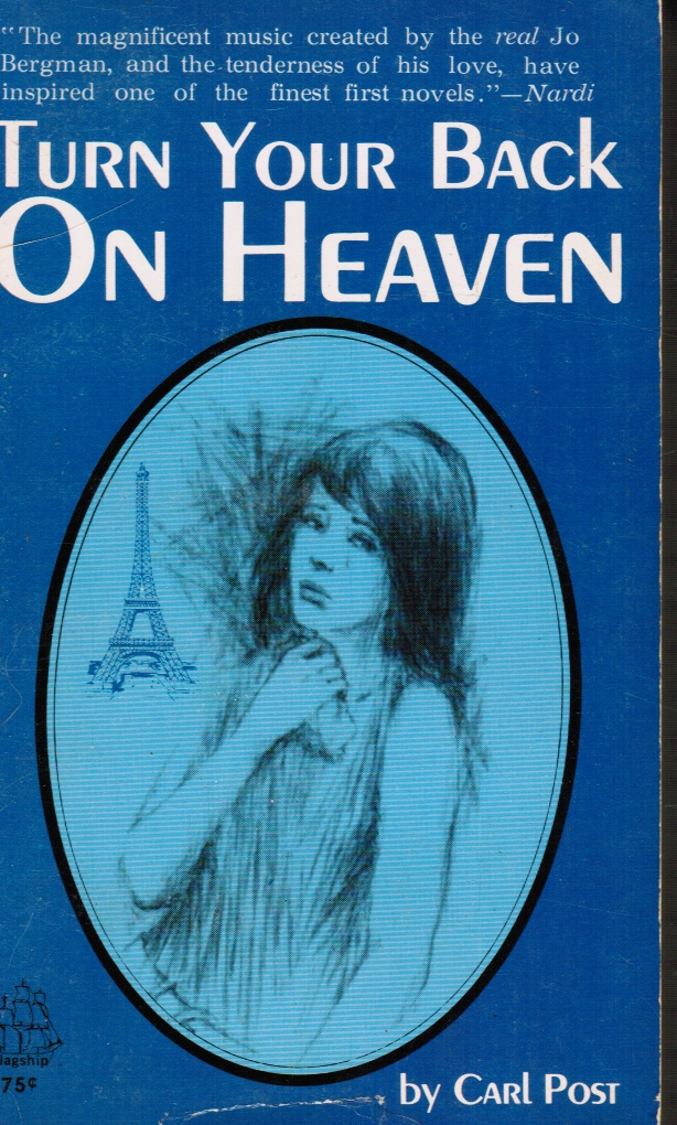 Image for Turn Your Back on Heaven