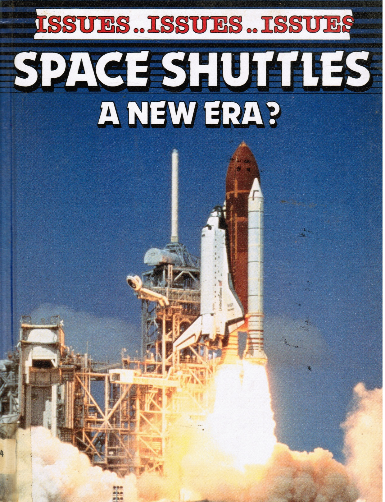 Image for Space Shuttle: a New Era