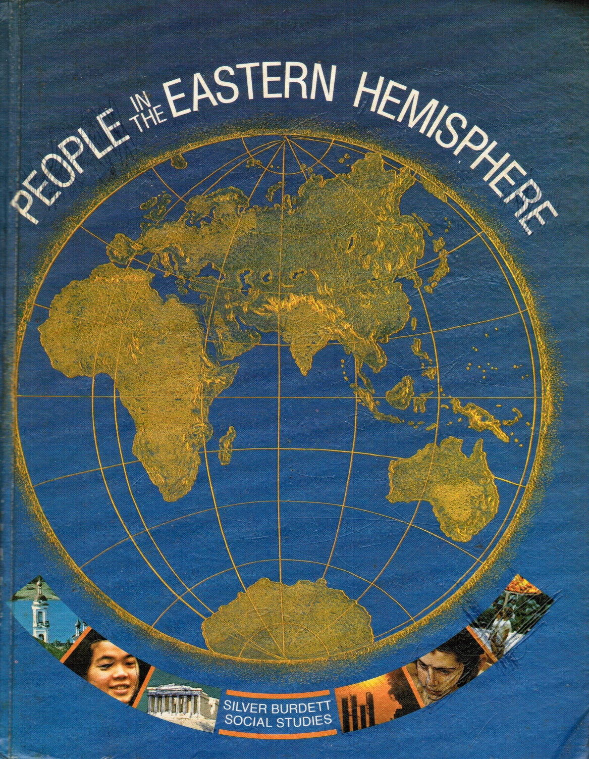 Image for People in the Eastern Hemisphere