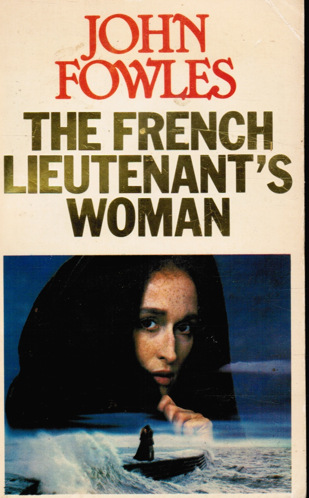 Image for The French Lieutenant's Woman