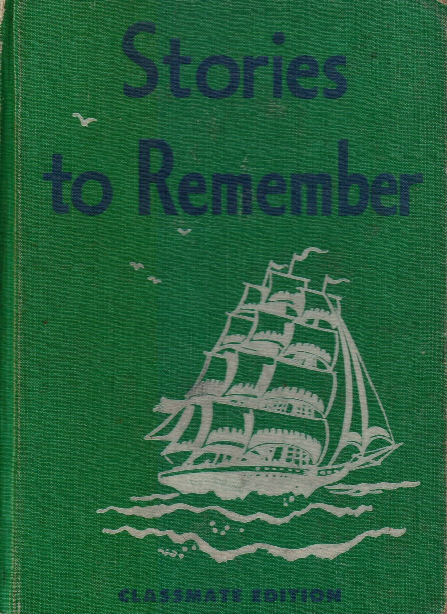 Image for Stories To Remember: A Basic Reading Program