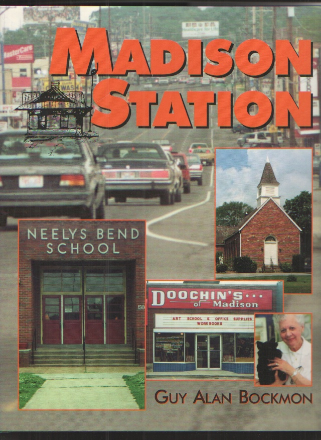 Image for Madison Station