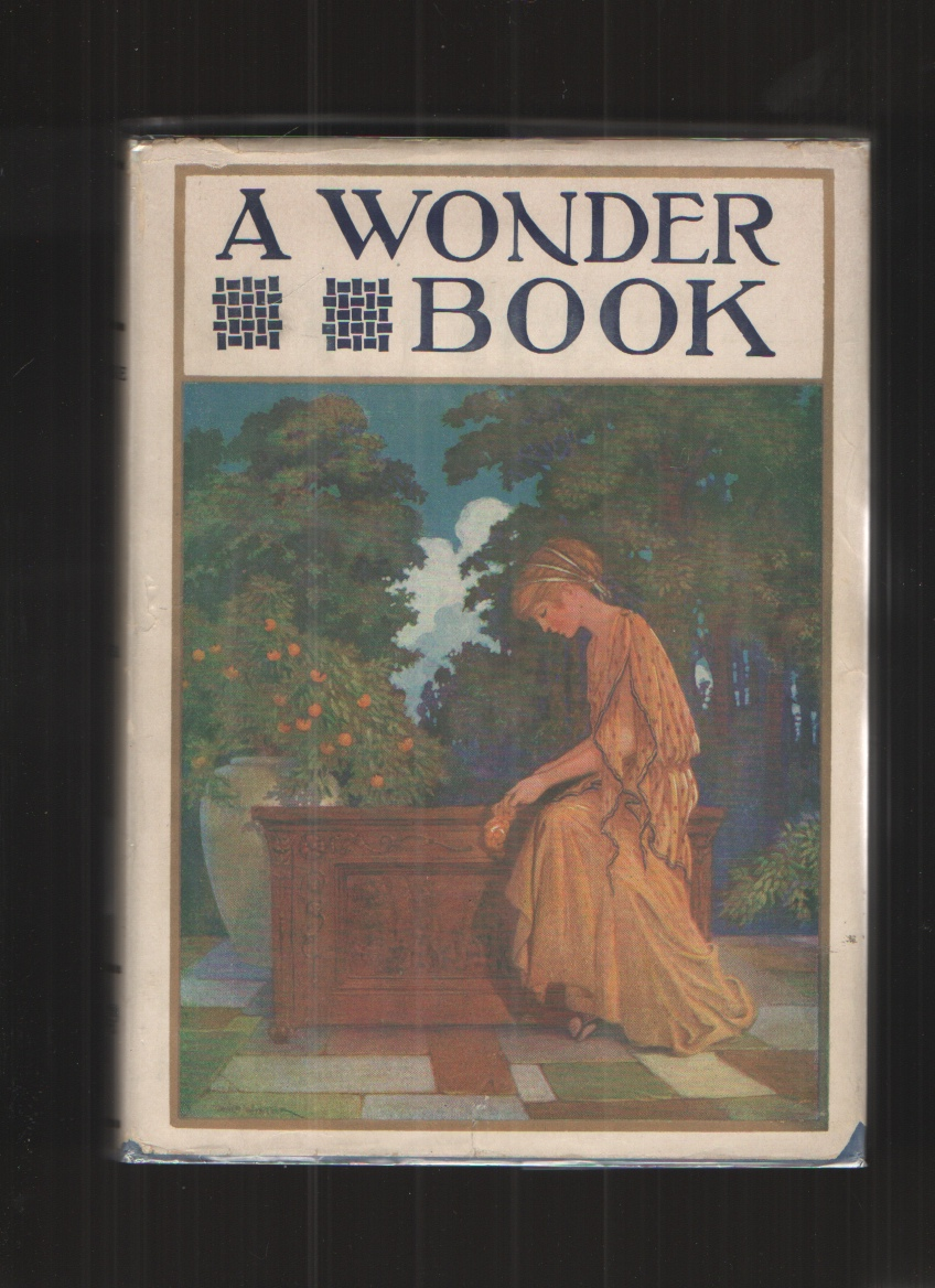 Image for A Wonder-Book for Girls and Boys