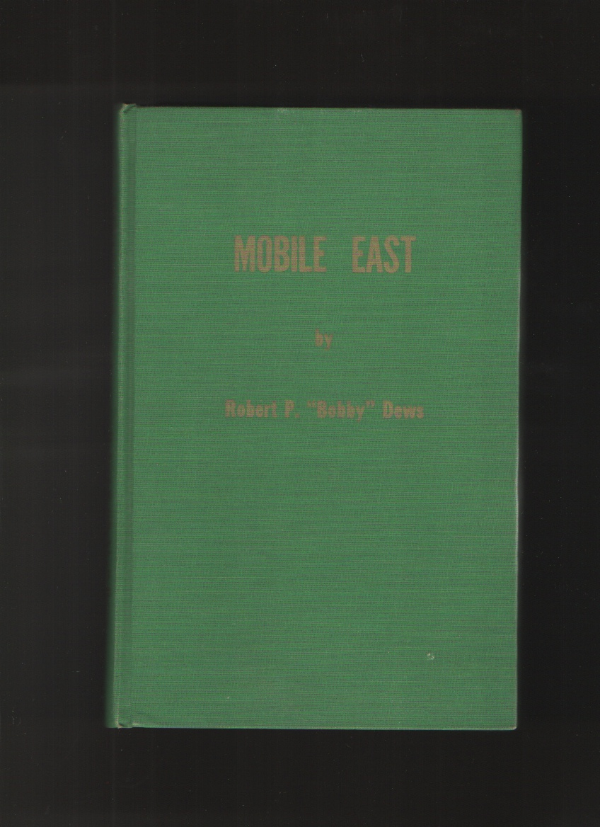 Image for Mobile East
