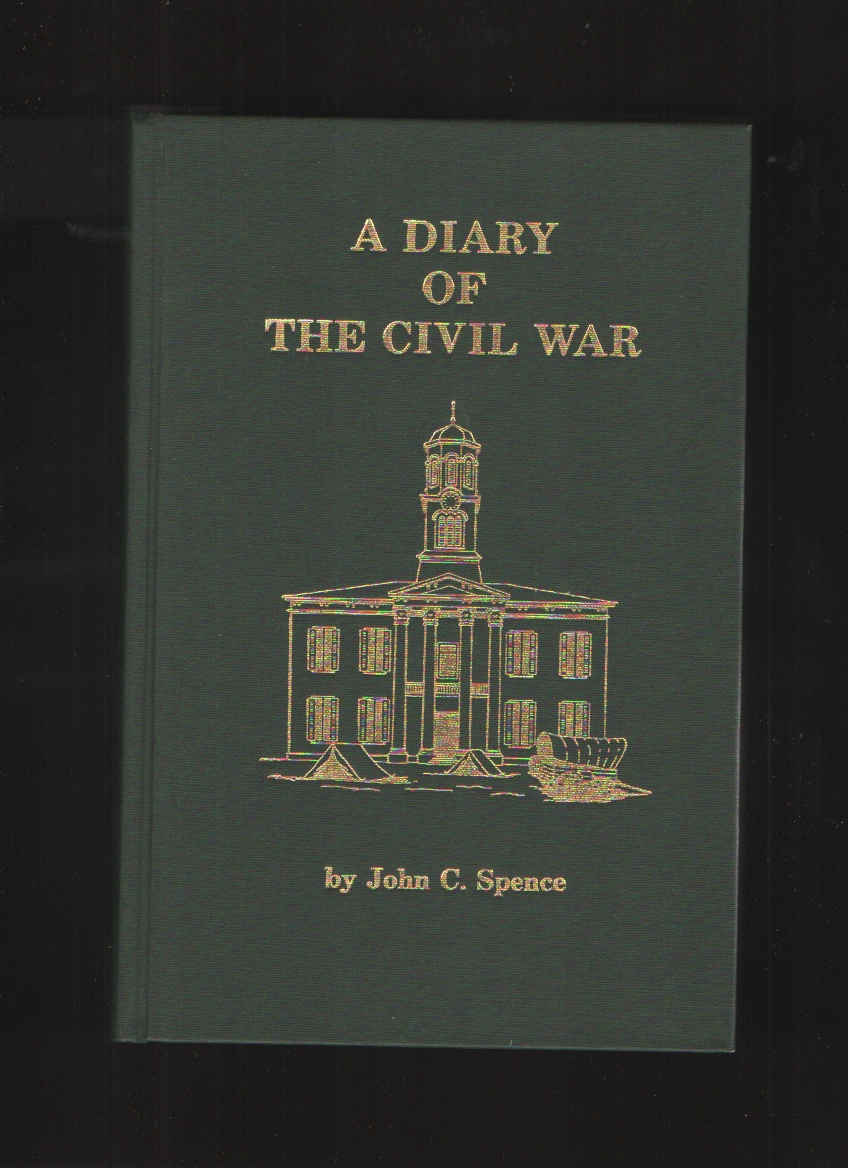 Image for A Diary of the Civil War