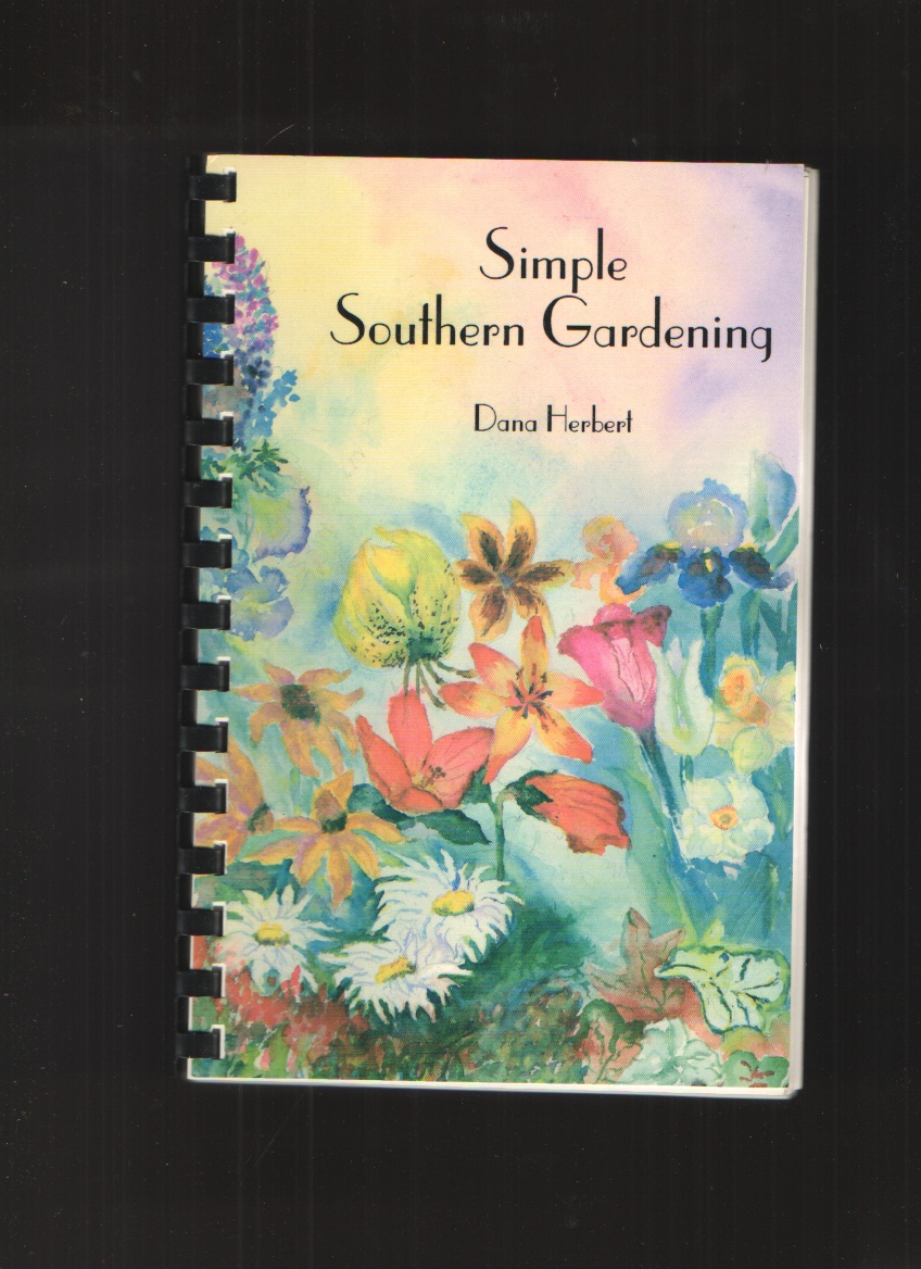Image for Simple Southern Gardening