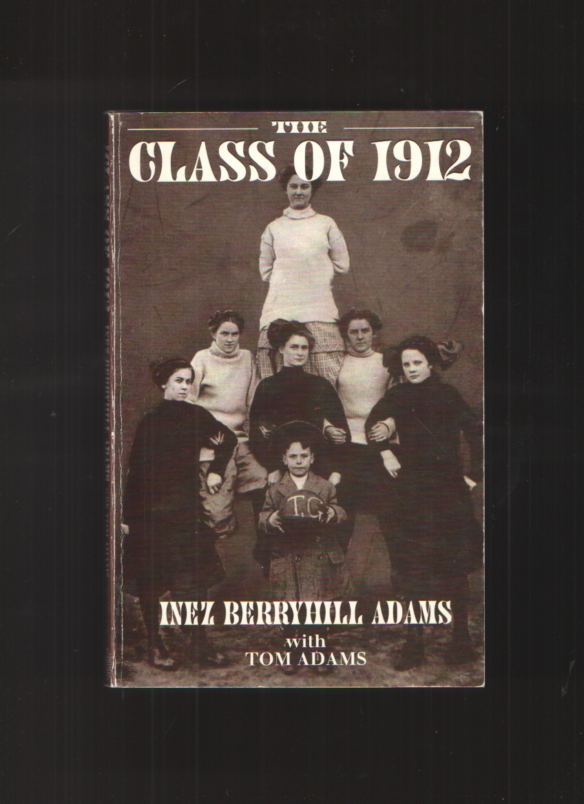 Image for The Class of 1912