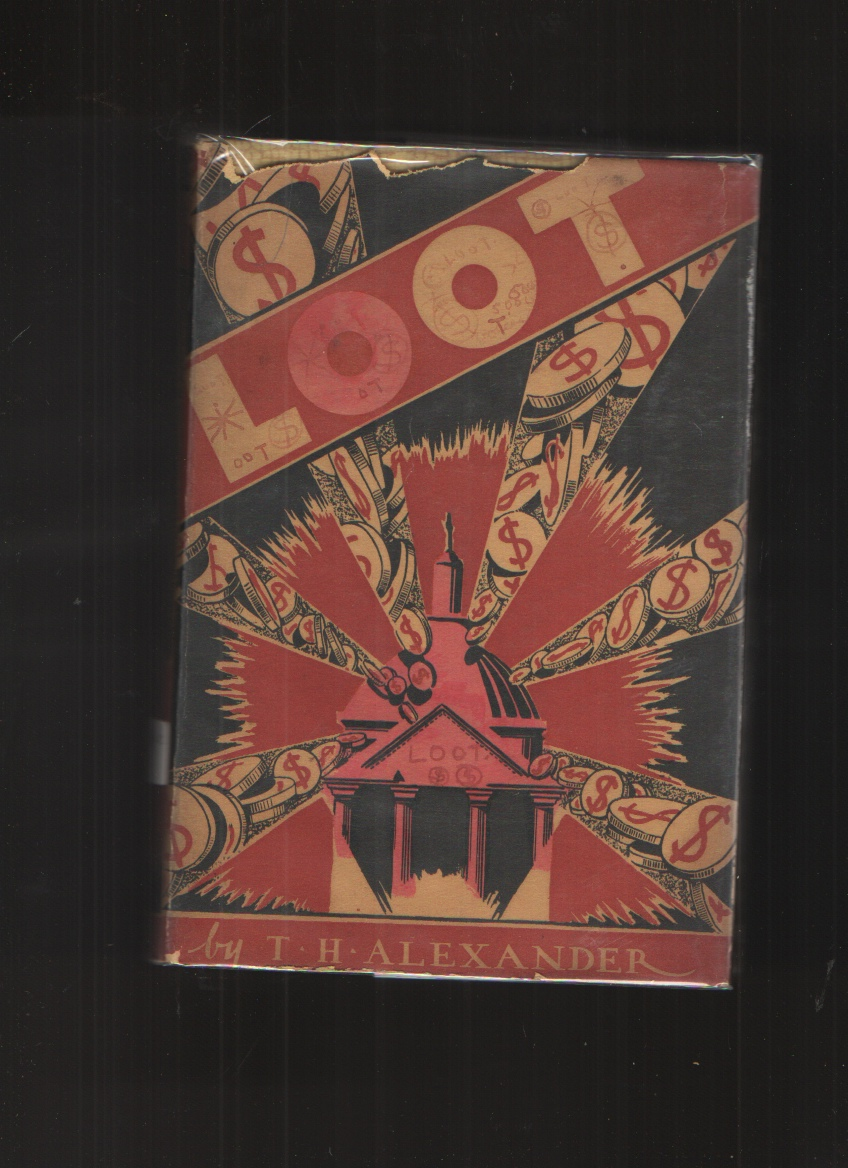 Image for Loot