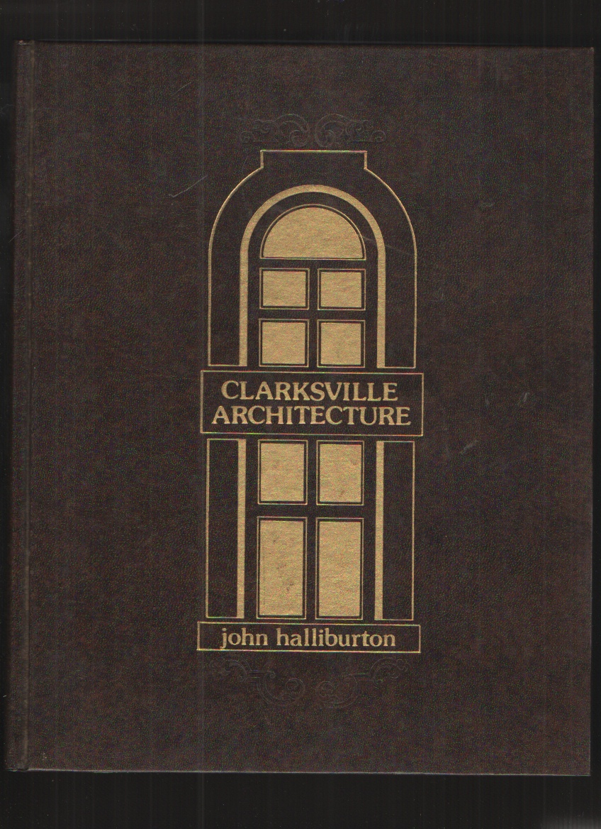 Image for Clarksville Architecture (Tennessee)
