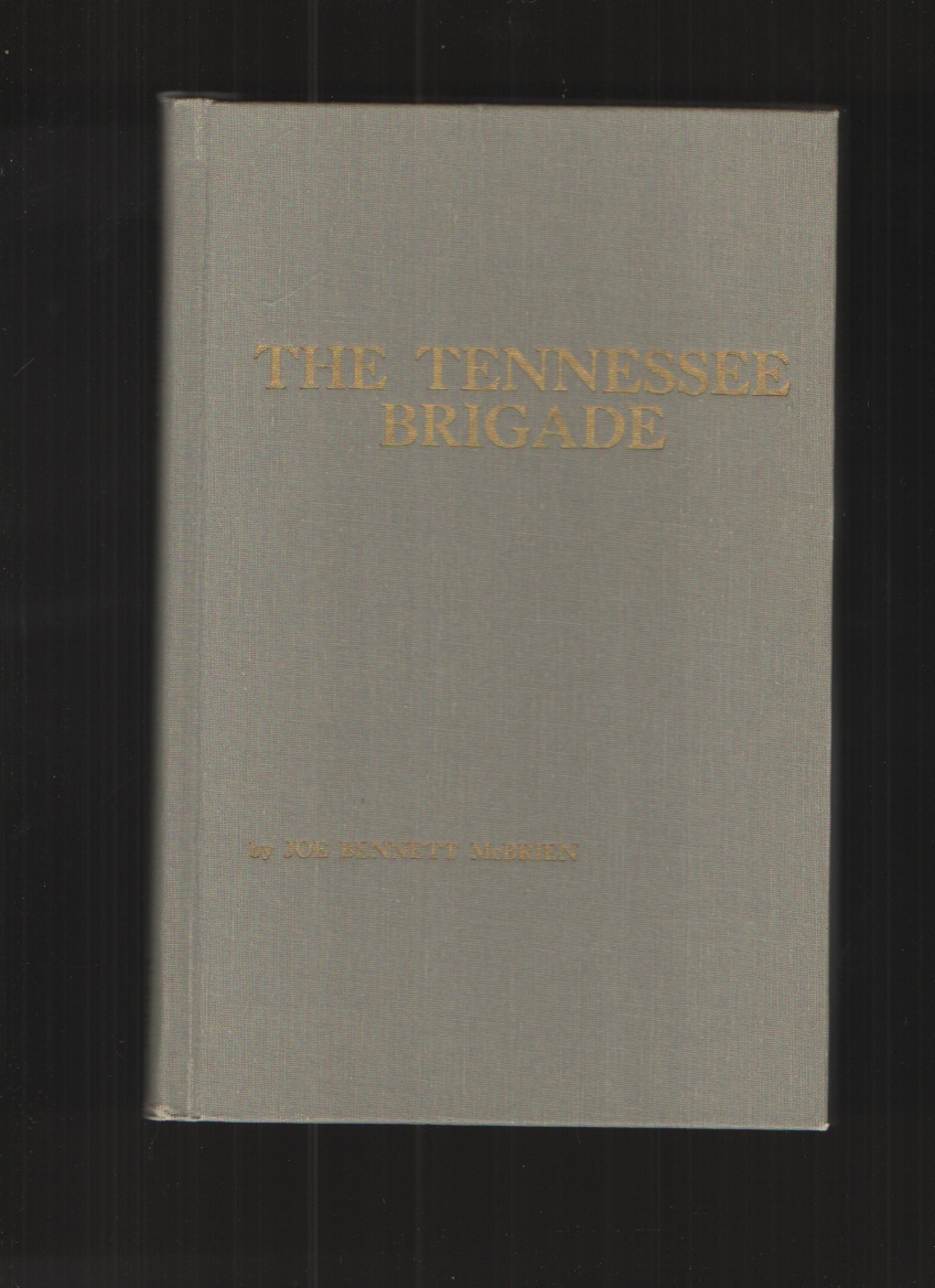 Image for The Tennessee Brigade
