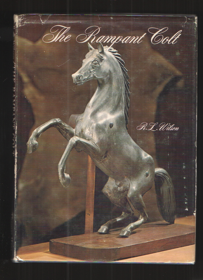 Image for The Rampant Colt The Story of a Trademark