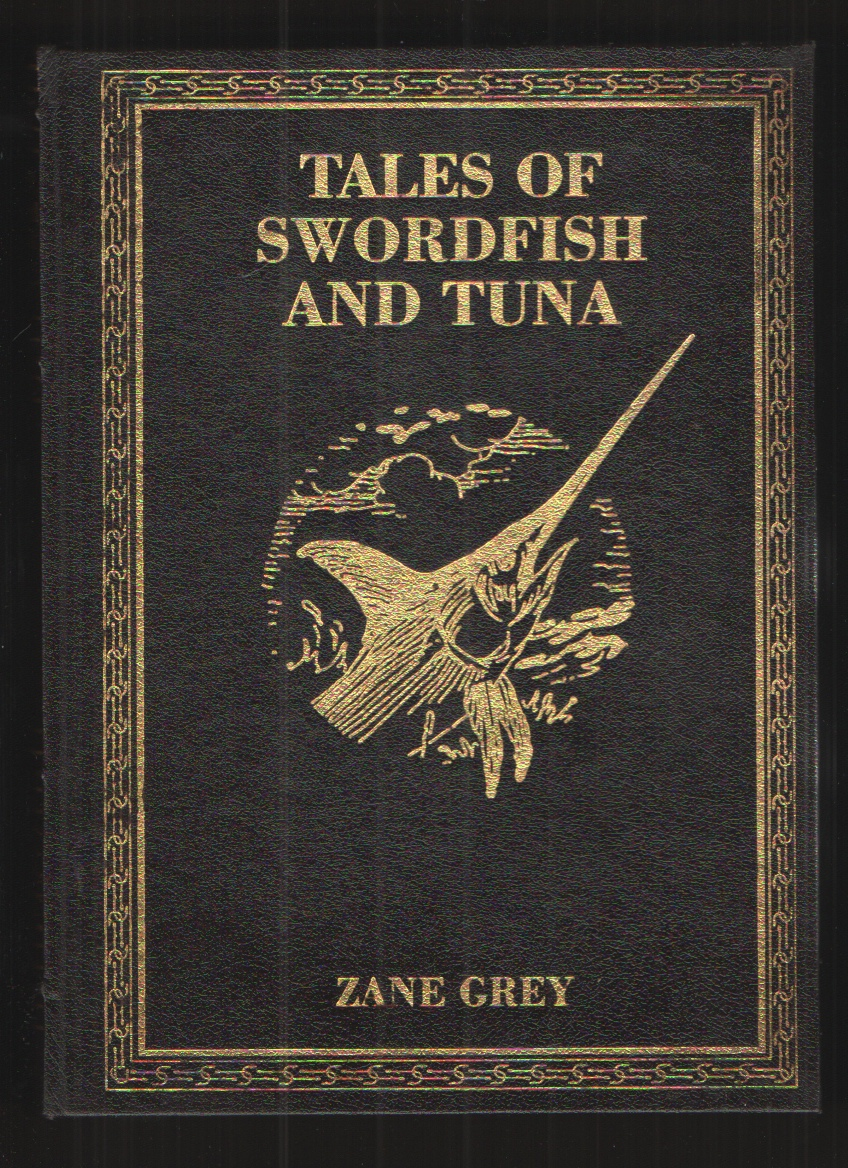 Image for Tales of Sword Fish and Tuna