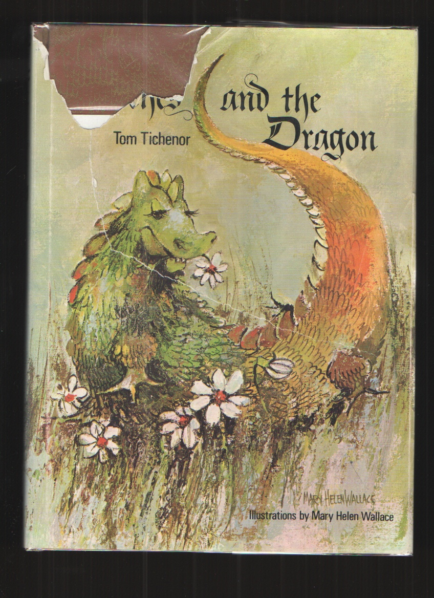 Image for Sir Patches and the Dragon - Hardcover