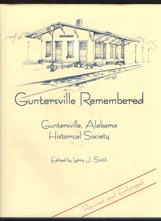Image for Guntersville Remembered - Revised and Enlarged