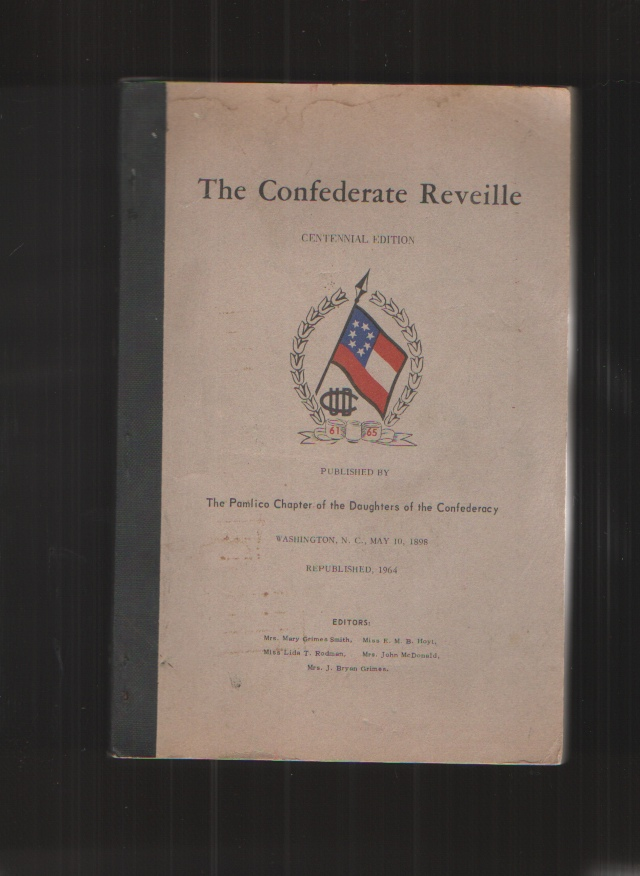 Image for The Confederate Reveille Centennial Edition