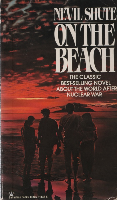 Image for ON THE BEACH