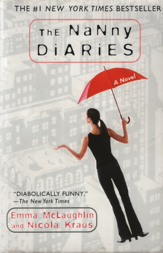 Image for THE NANNY DIARIES
