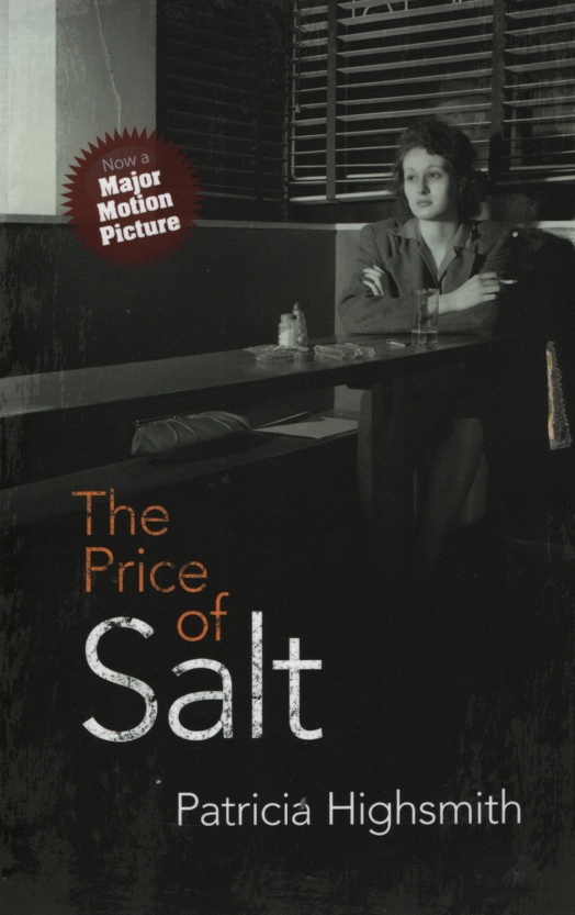 Image for THE PRICE OF SALT  OR Carol