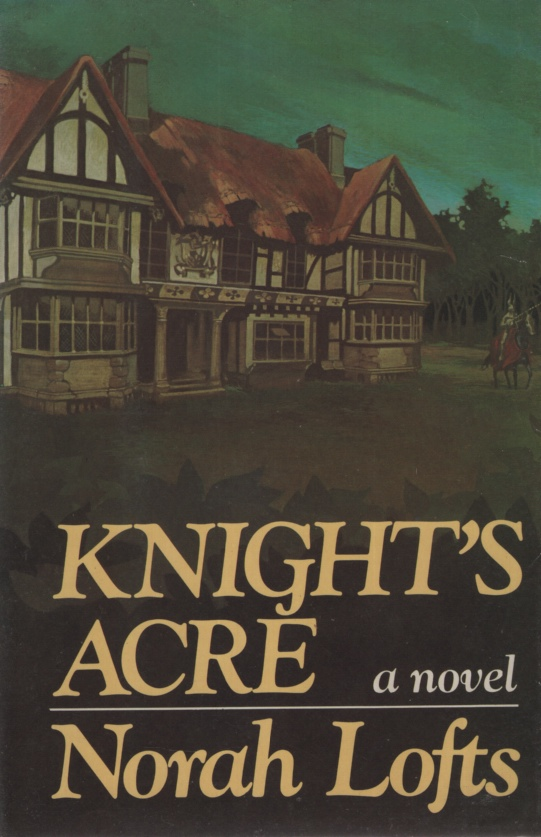 Image for KNIGHT'S ACRE