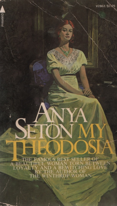 Image for MY THEODOSIA
