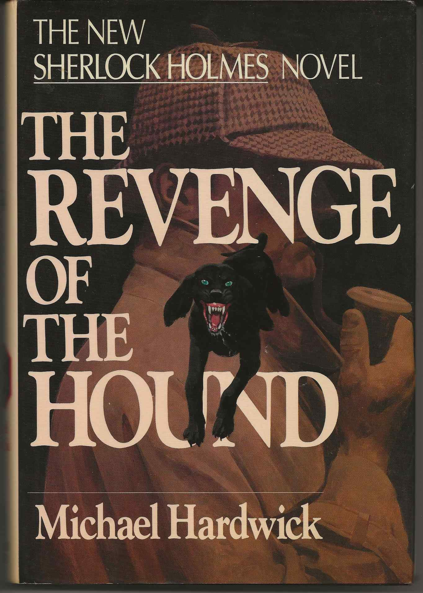 Image for THE REVENGE OF THE HOUND