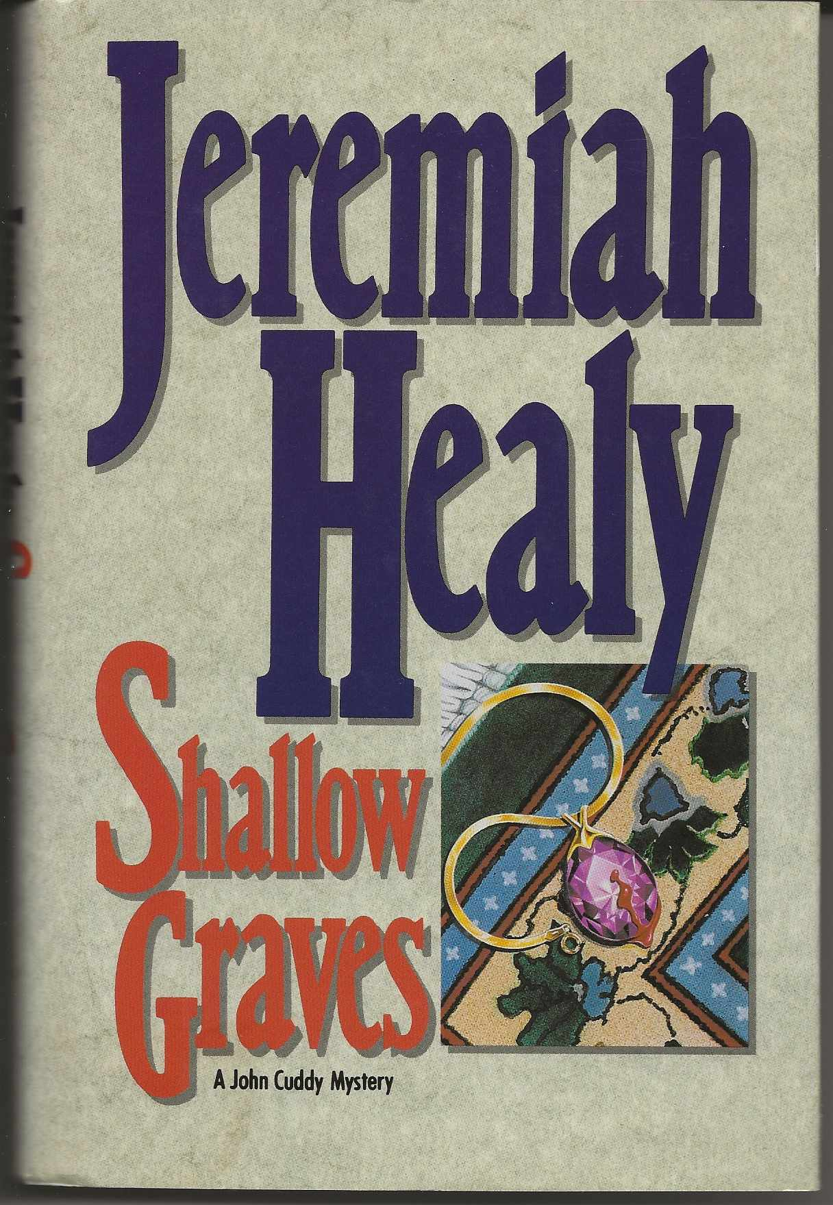 Image for SHALLOW GRAVES