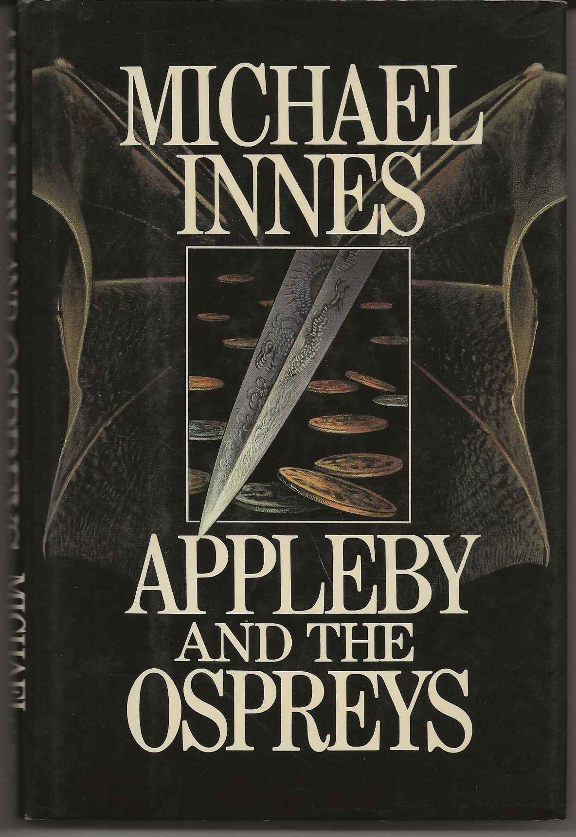 Image for APPLEBY AND THE OSPREYS