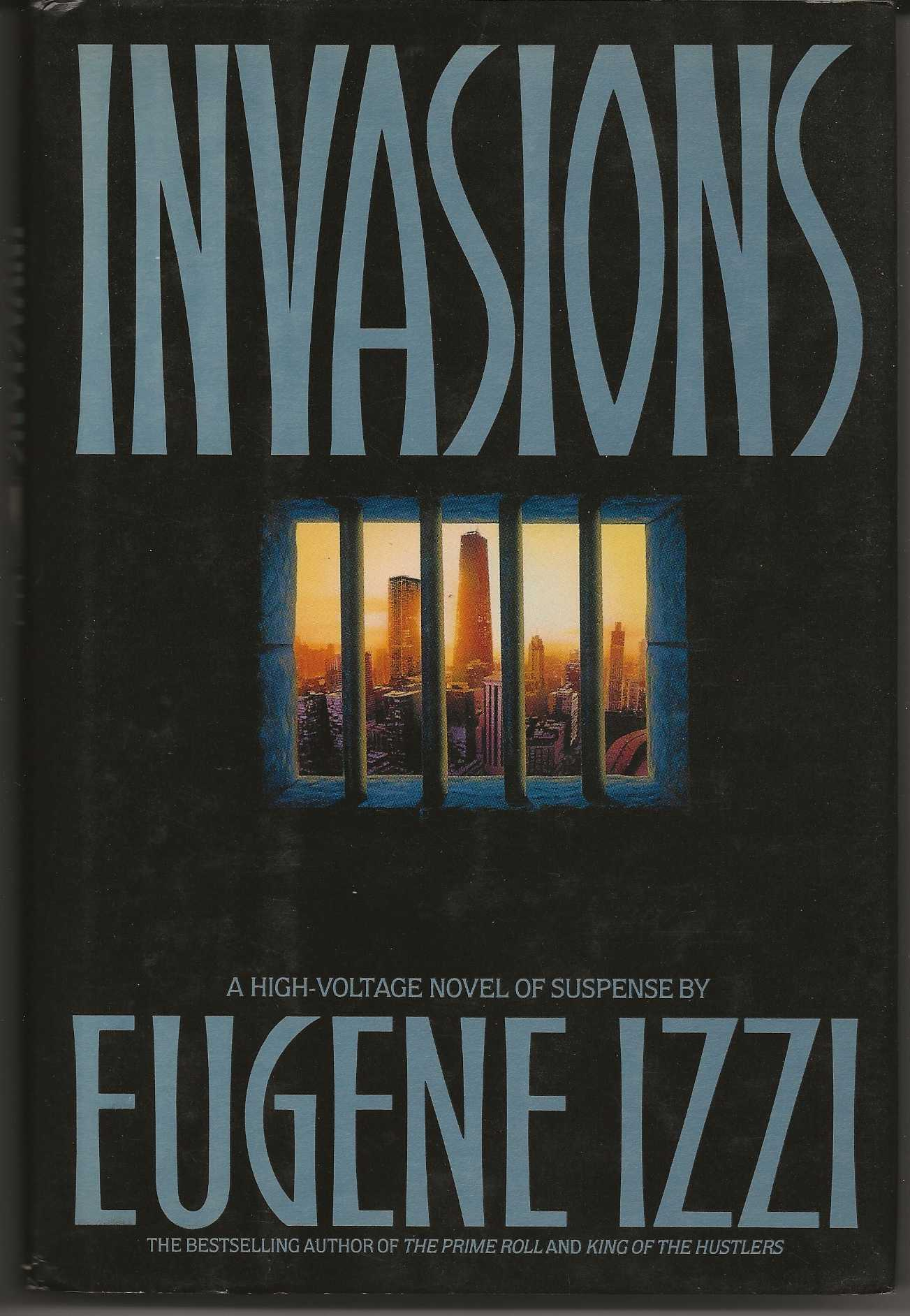 Image for INVASIONS