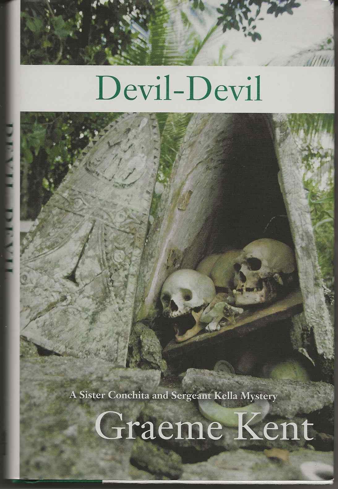 Image for DEVIL-DEVIL