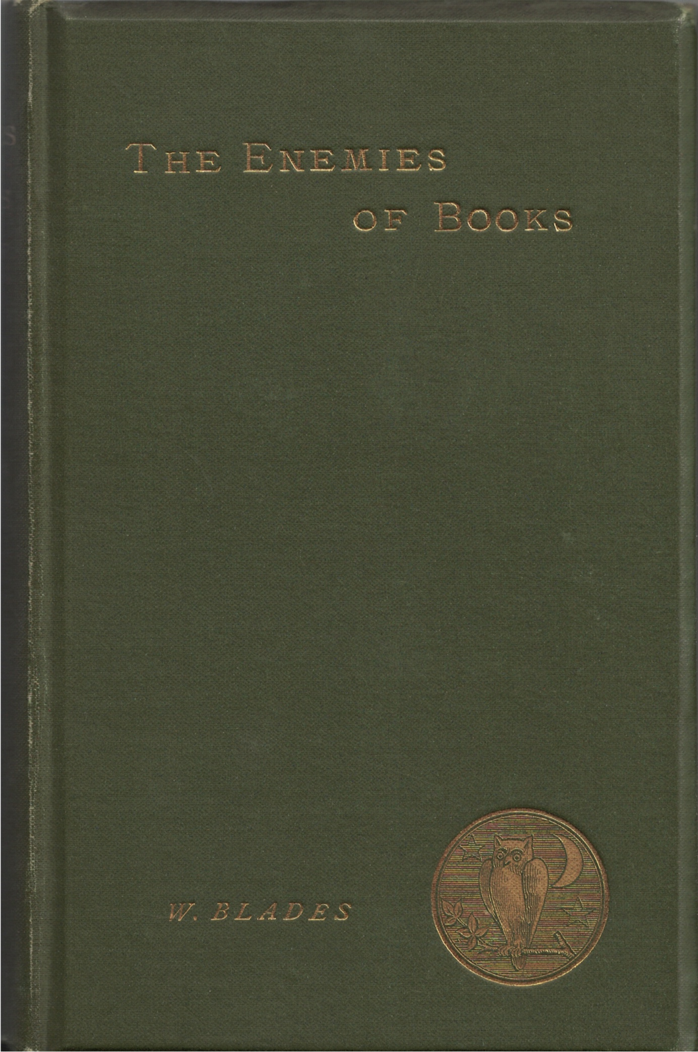 Image for The Enemies of Books
