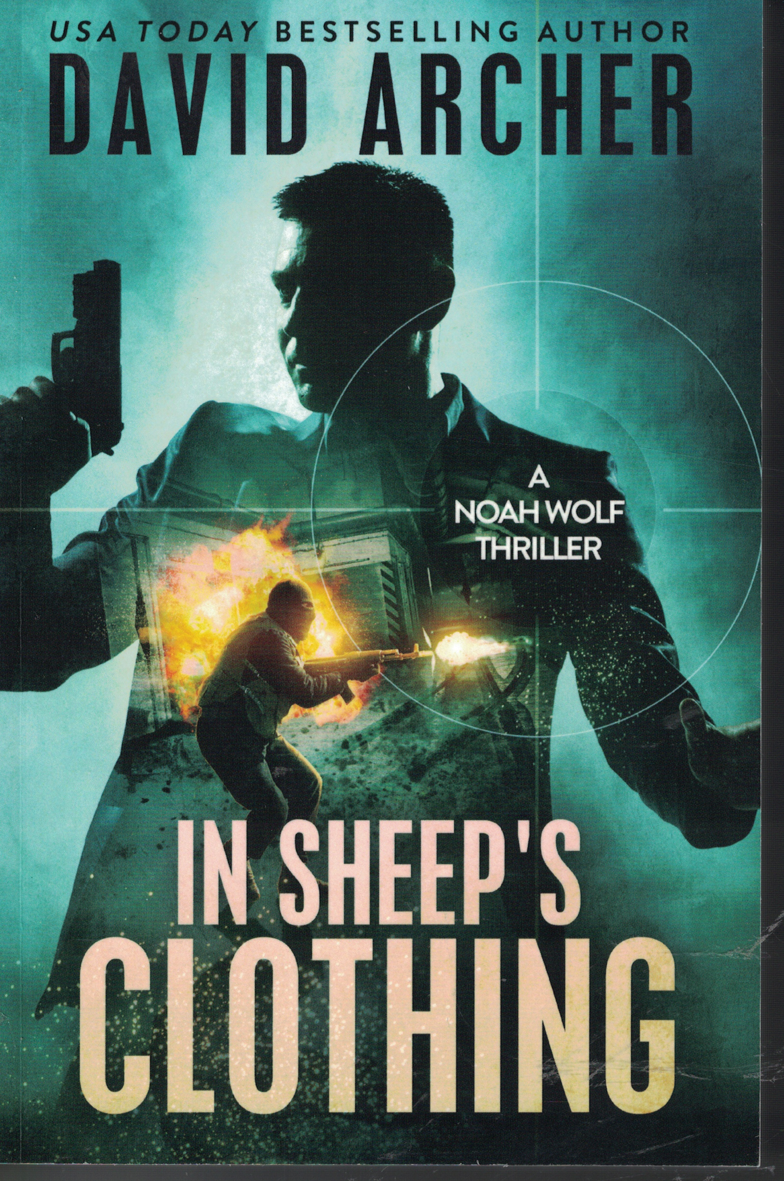 Image for In Sheep's Clothing Book 3