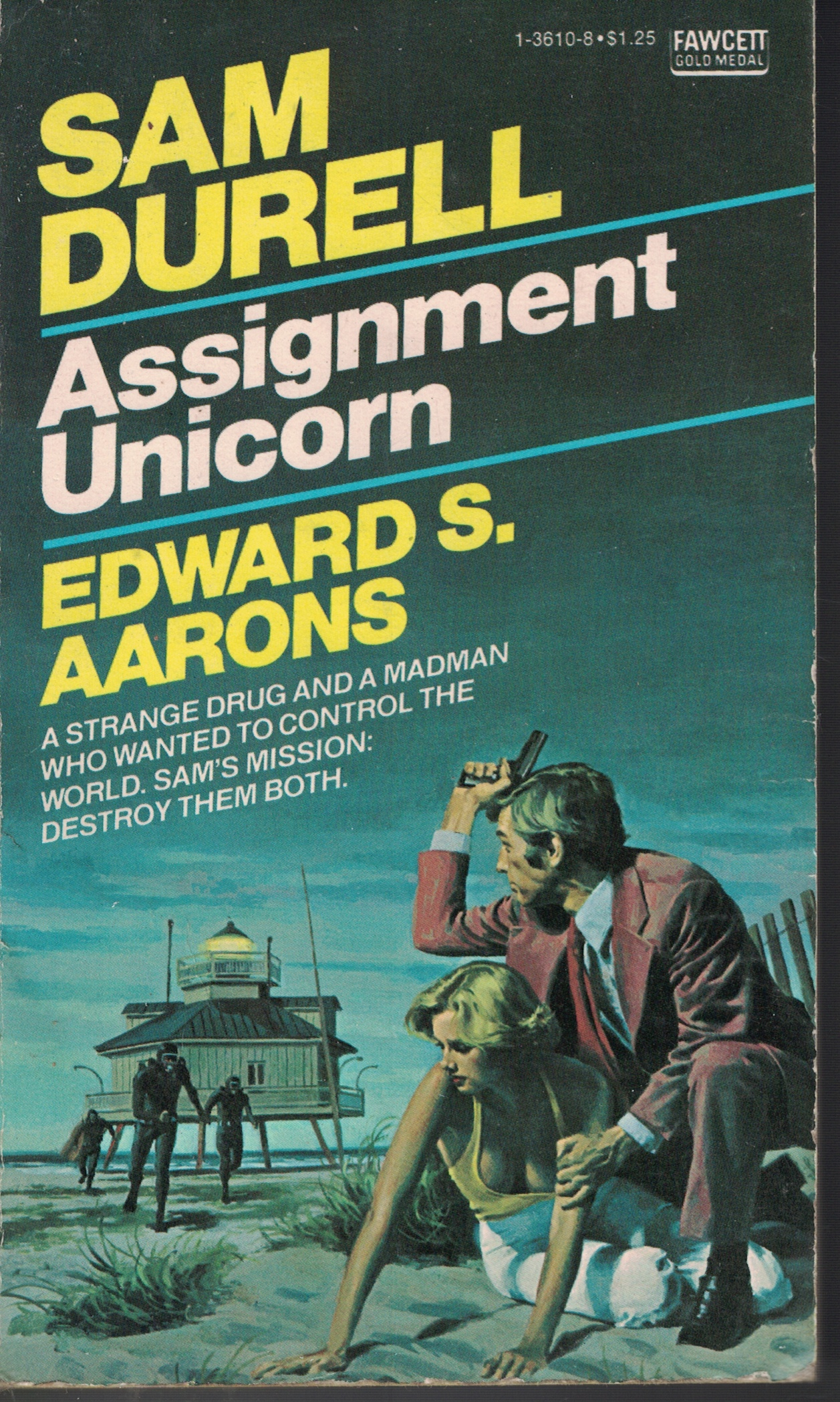 Image for Assignment Unicorn