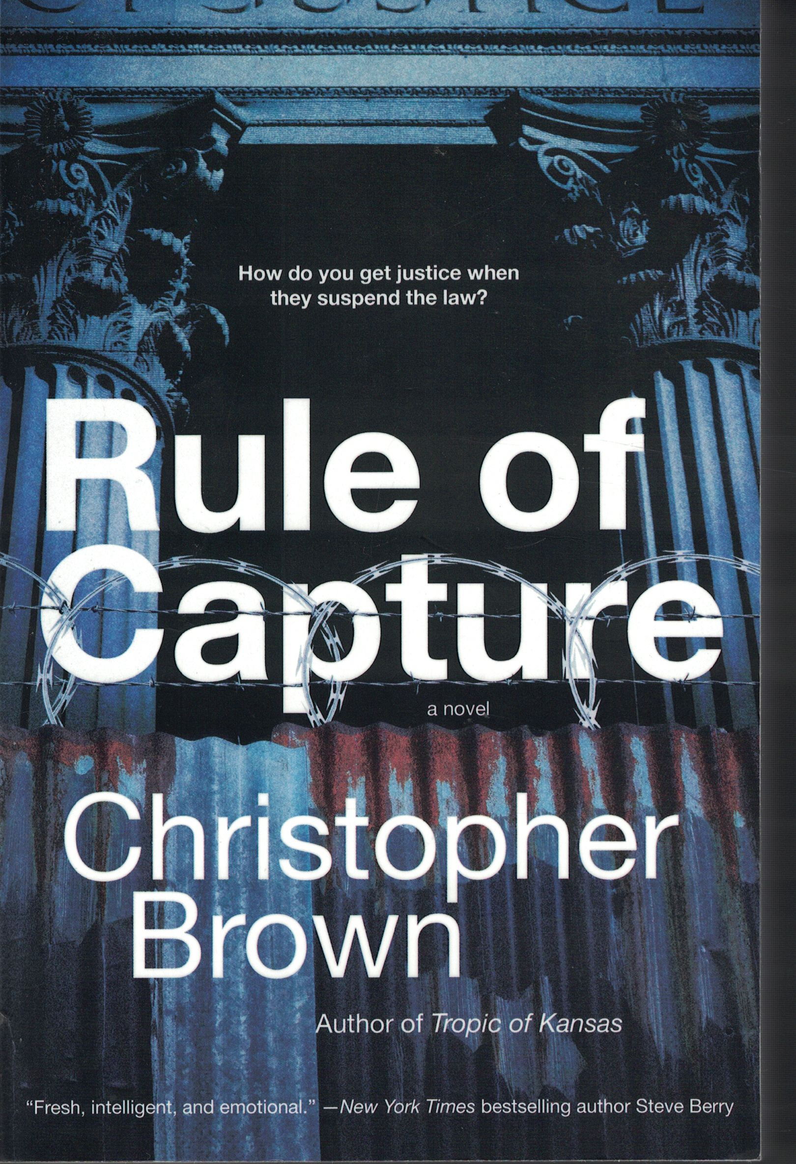 Image for Rule Of Capture