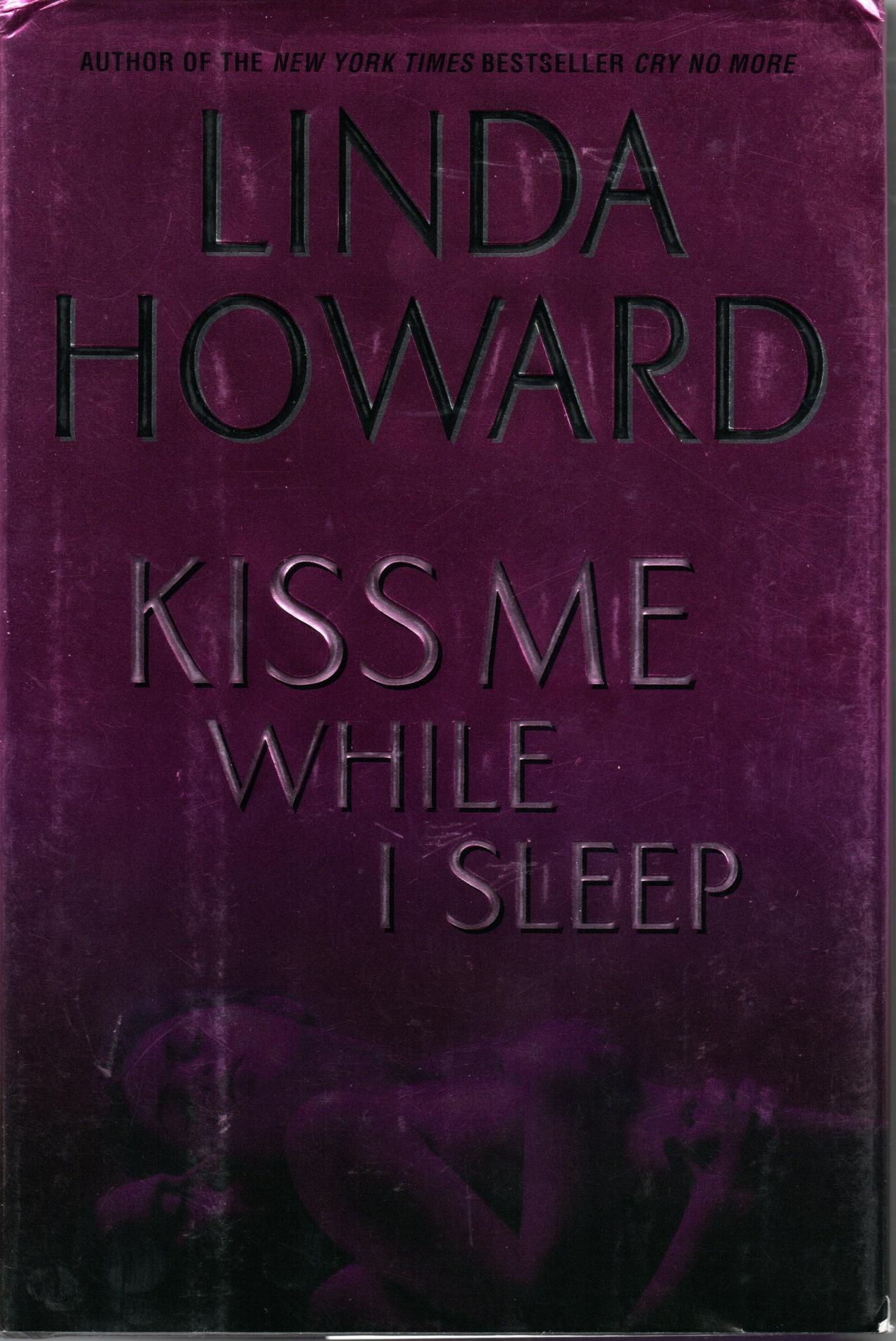 Image for Kiss Me While I Sleep