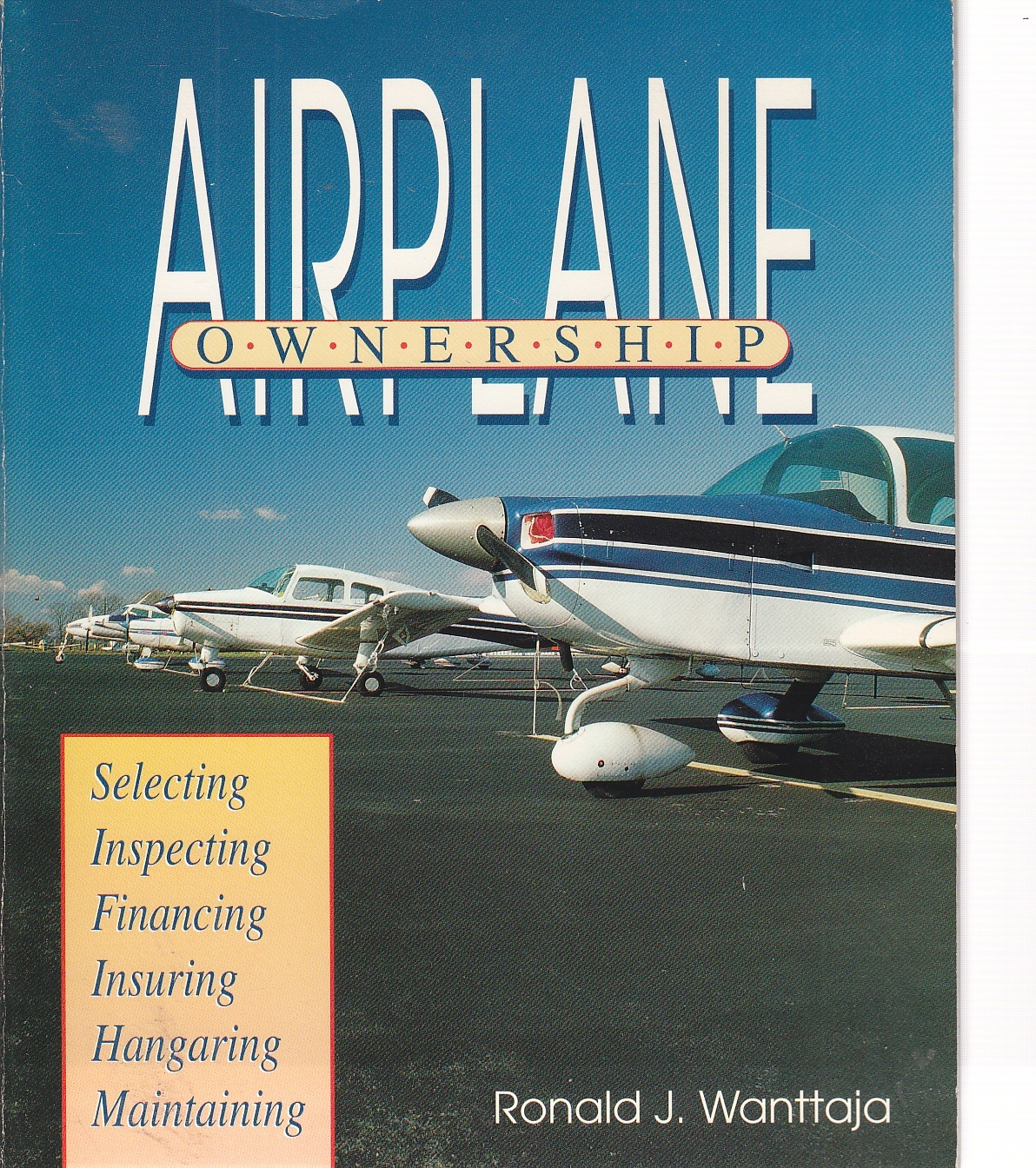 Image for Airplane Ownership