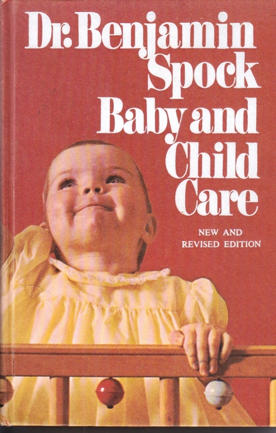 Image for Baby and Child Care New Revised Edition