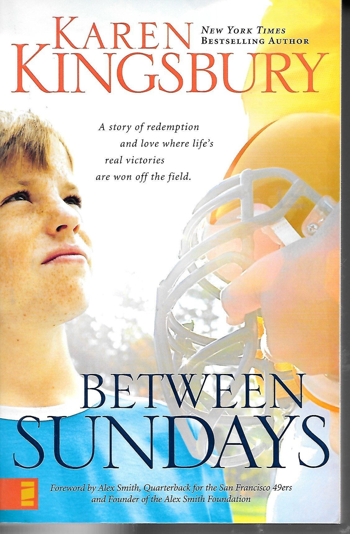 Image for Between Sundays